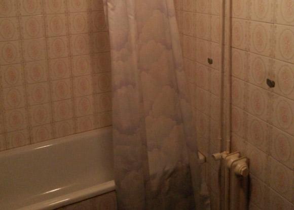 baño no reformado en la ciudad de madrid