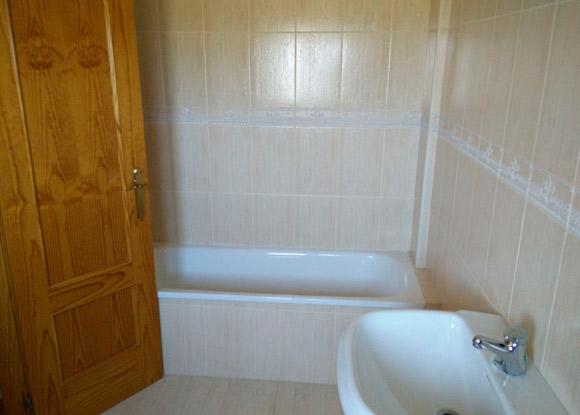 baño sin reformar en madrid
