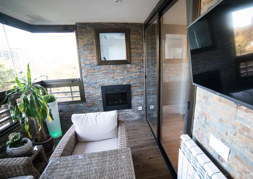 reforma de una vivienda en madrid norte