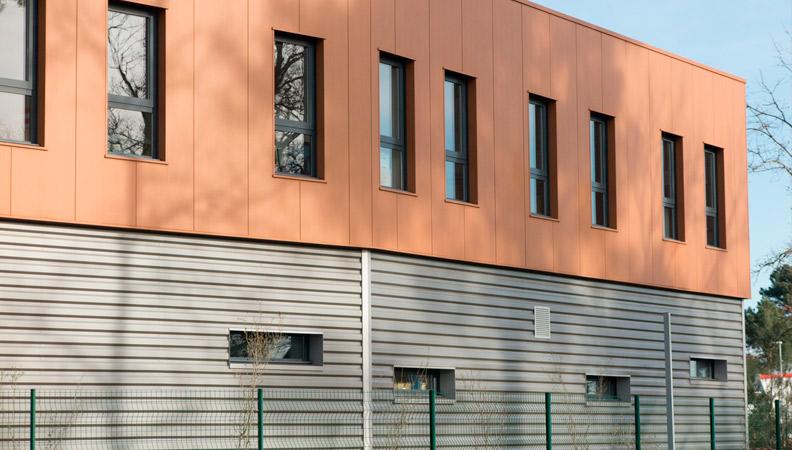 fachada ventilada precio metro cuadrado