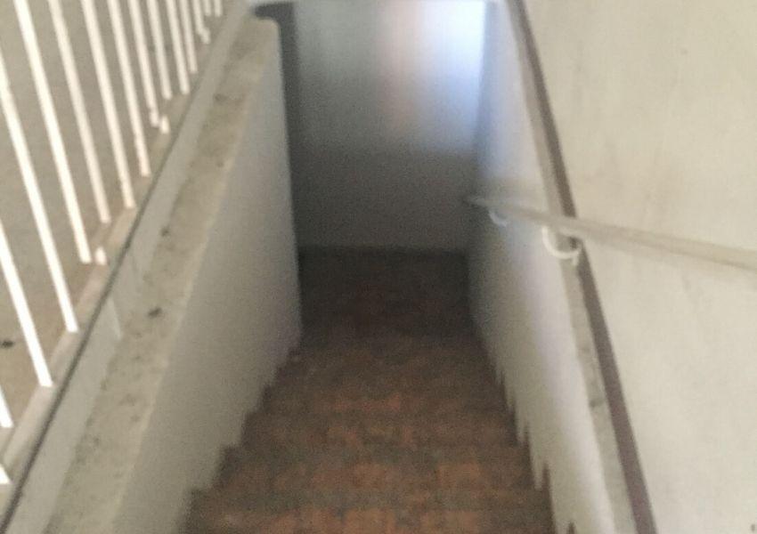 reforma antes de escaleras