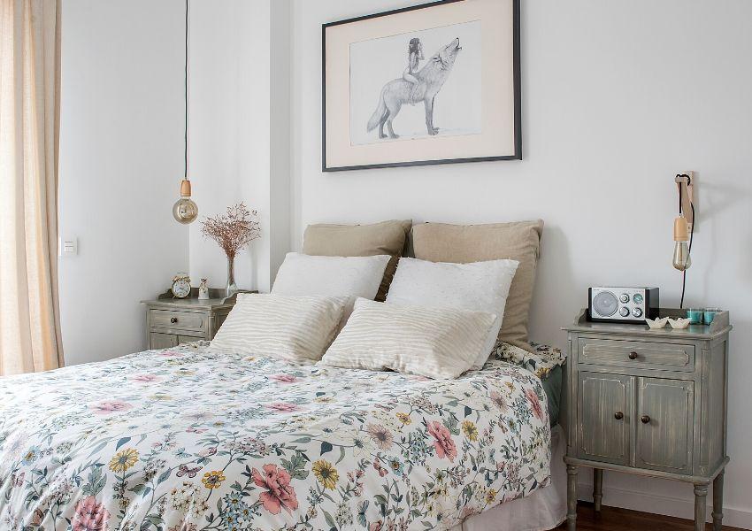 reforma dormitorio en rivasvaciamadrid