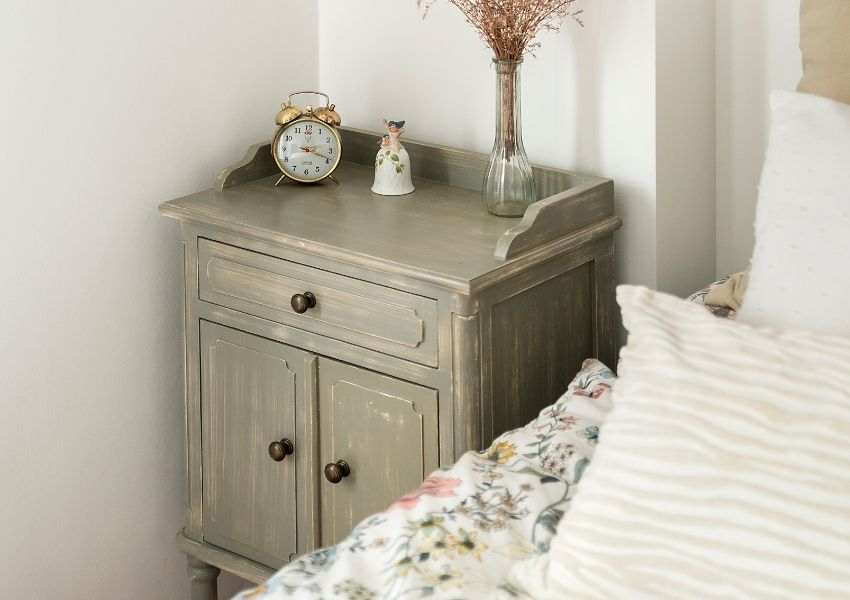 imagen del dormitorio