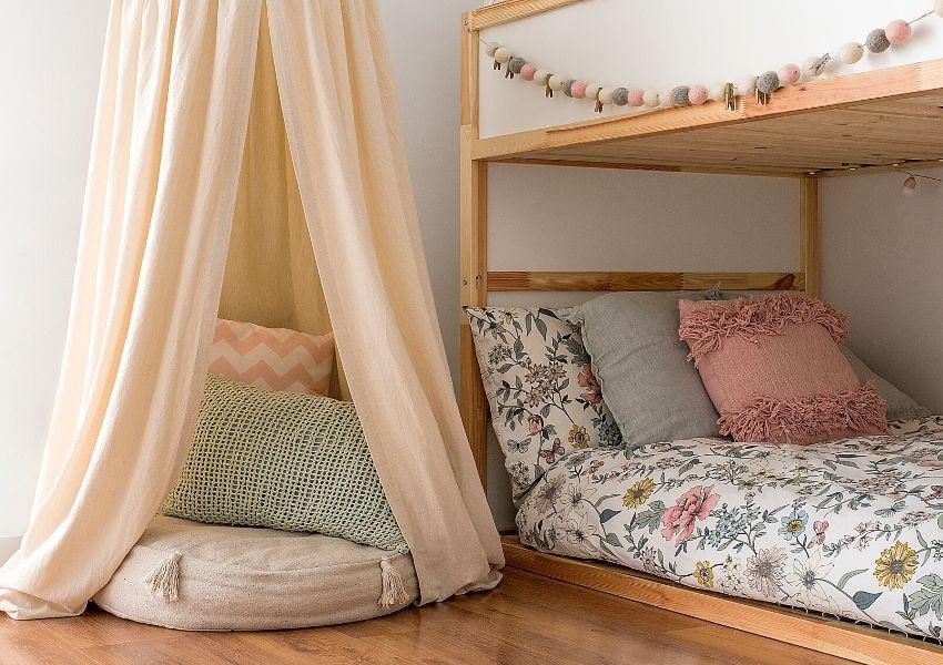 reforma dormitorio infantial rivasvaciamadrid