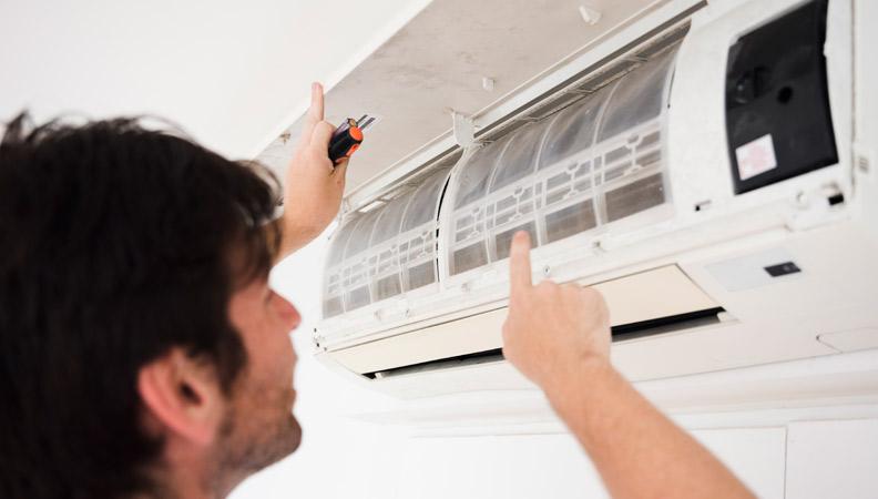 consejos a la hora de instalar tu aparato de aire acondicionado