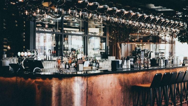 reforma integral de un bar