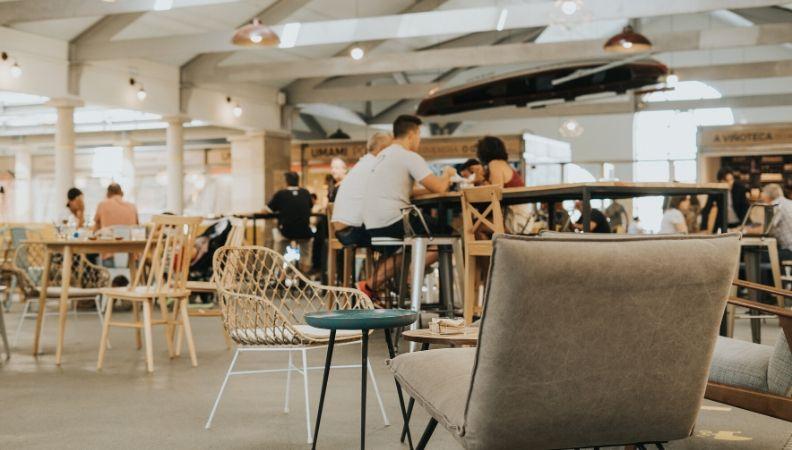 reforma y decoracion de negocios de hosteleria en madrid