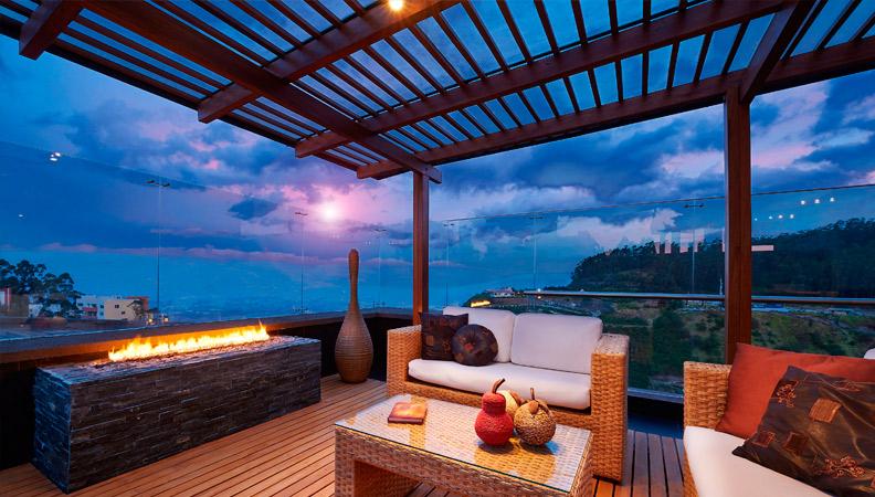 beneficios del nebulizador para tu terraza