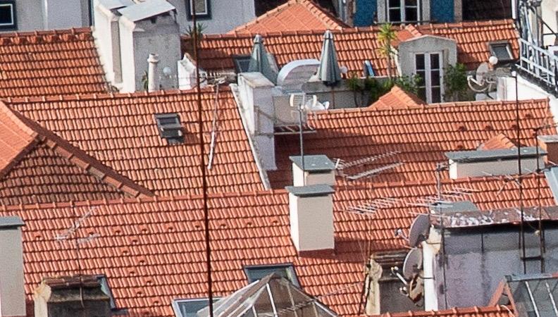 coste de reformar un tejado