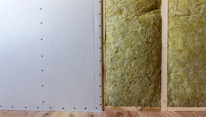 cuanto cuesta insonorizar una pared
