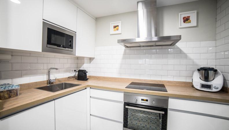 que tener en cuenta al elegir un fregadero de tu cocina